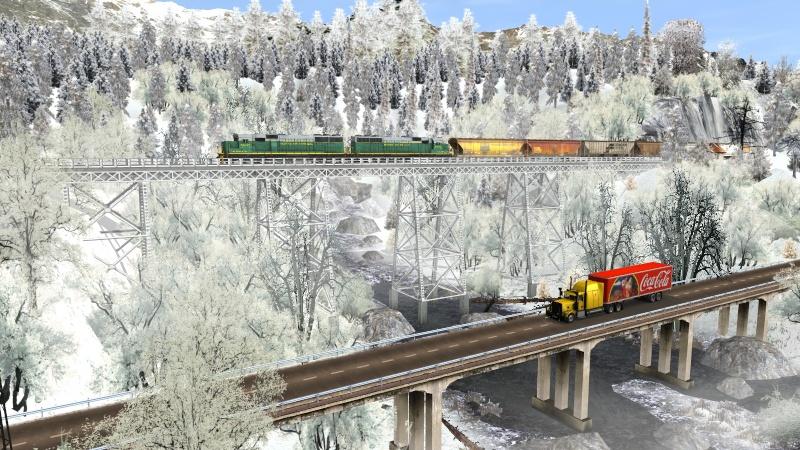 Concours international de TrainZ Giraud22