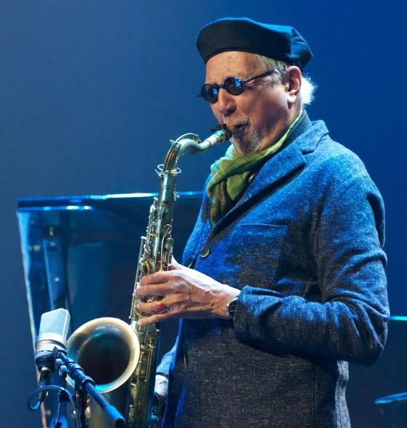 Le disque du jour du Jazz-Club Charlo11