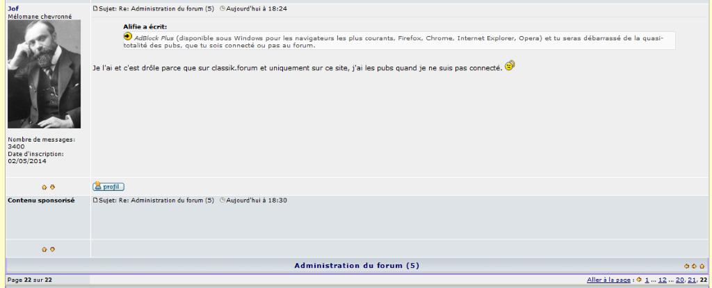Administration du forum (5) - Page 2 Nopubs11