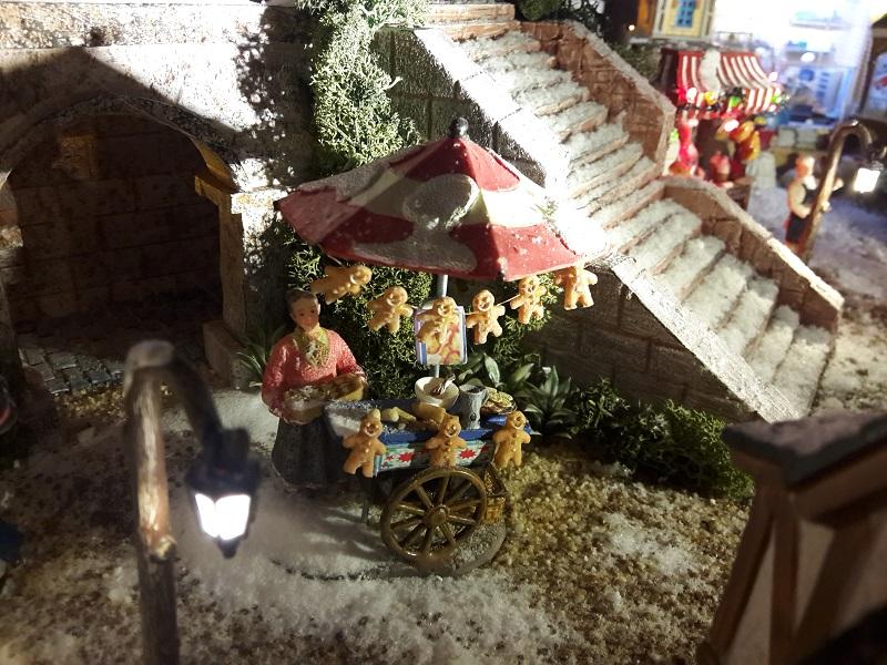 Village de Noël 2018 (yannick) 20181216
