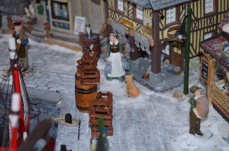 Village de Noël 2018 (yannick) Dsc_0130