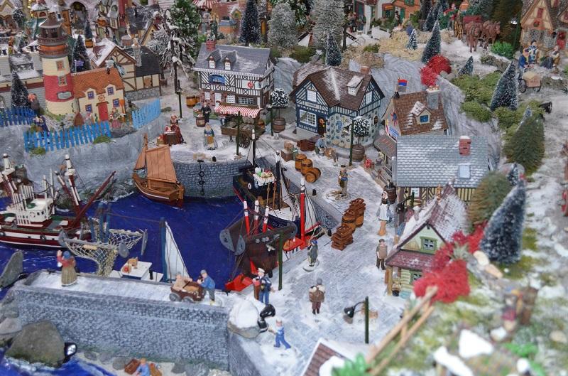 Village de Noël 2018 (yannick) Dsc_0131