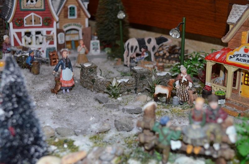 Village de Noël 2018 (yannick) Dsc_0133
