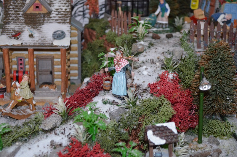 Village de Noël 2018 (yannick) Dsc_0134