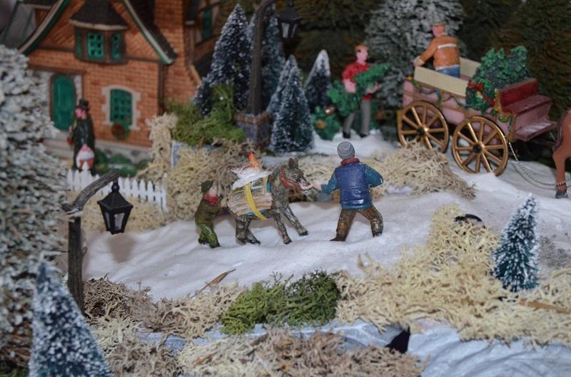 Village de Noël 2018 (yannick) Dsc_0227
