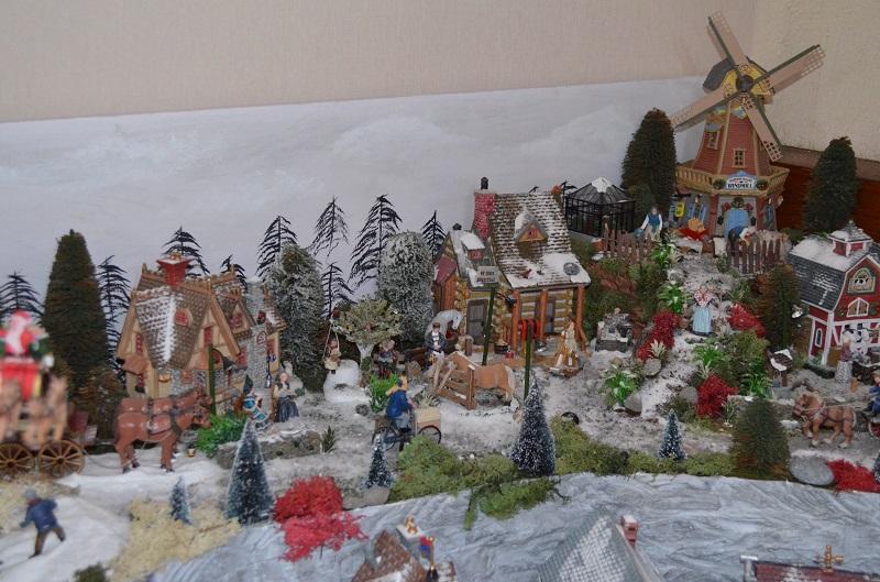 Village de Noël 2018 (yannick) Dsc_0228