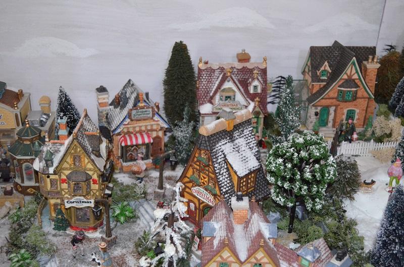 Village de Noël 2018 (yannick) Dsc_0229