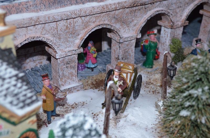 Village de Noël 2018 (yannick) Dsc_0231