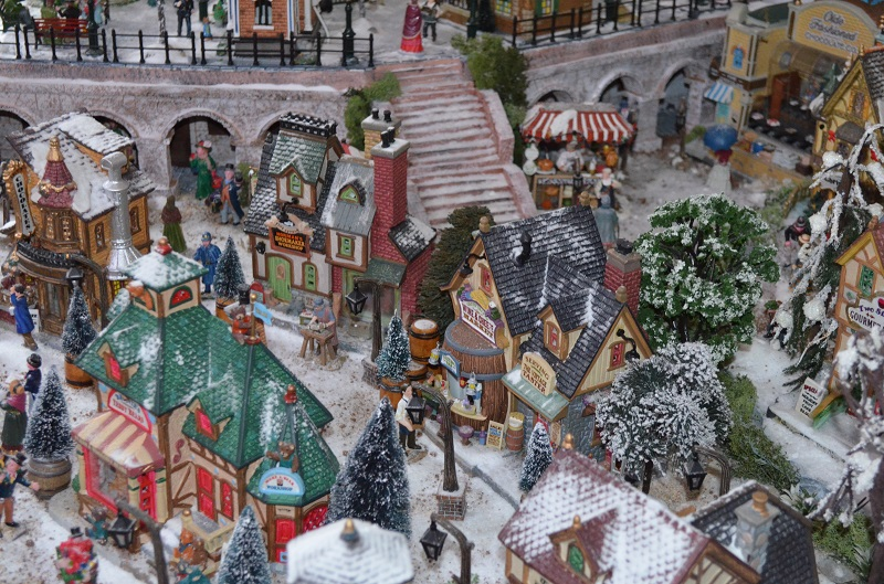 Village de Noël 2018 (yannick) Dsc_0233