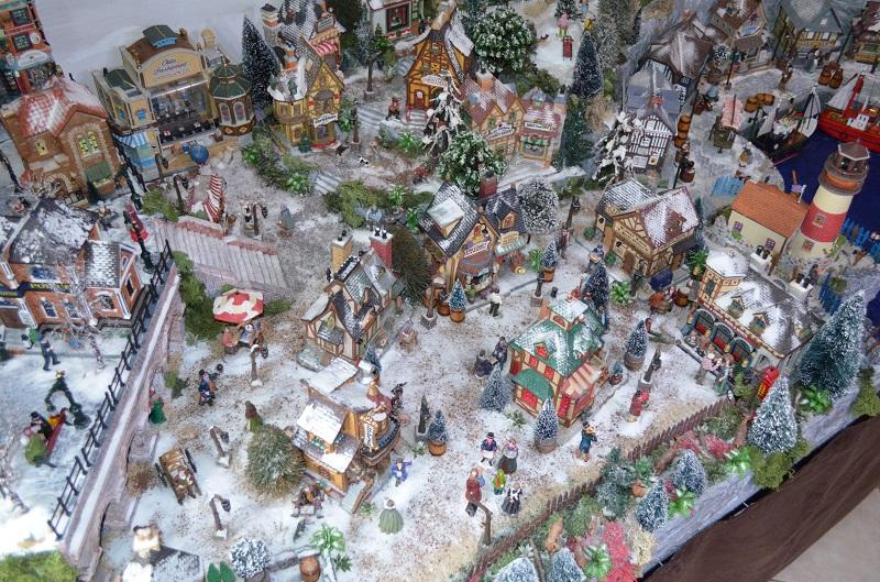 Village de Noël 2018 (yannick) Dsc_0240
