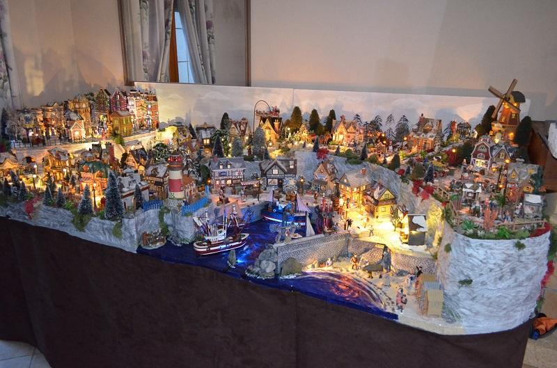 Village de Noël 2018 (yannick) Dsc_0258