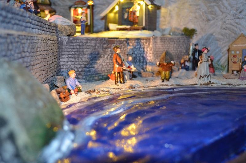 Village de Noël 2018 (yannick) Dsc_0259