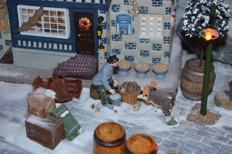Village de Noël 2018 (yannick) Dsc_0263