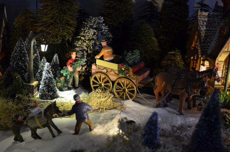 Village de Noël 2018 (yannick) Dsc_0266
