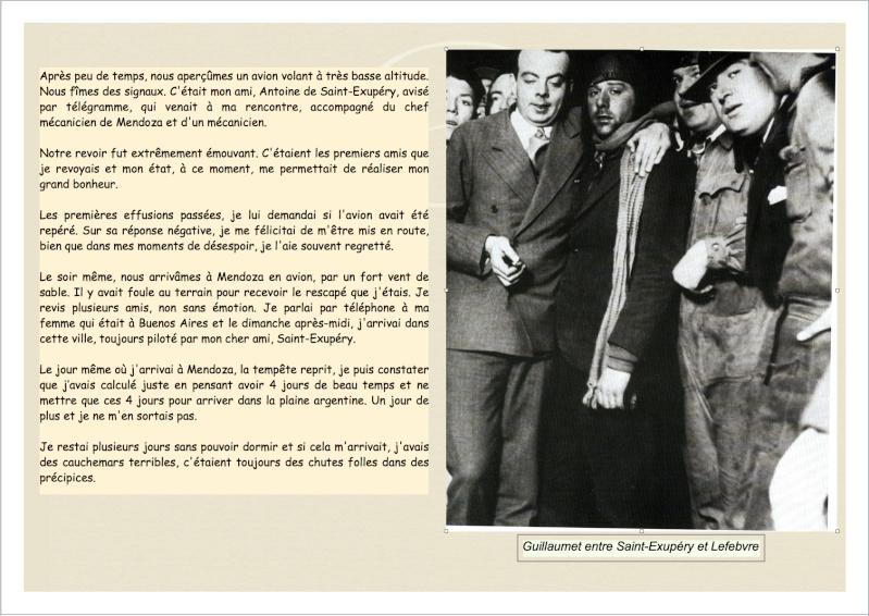 Guillaumet, Pilote de la Ligne - Page 2 Guilla12