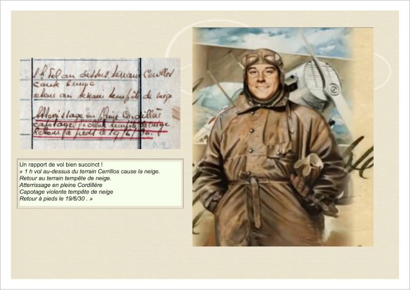 Guillaumet, Pilote de la Ligne - Page 2 Guilla14