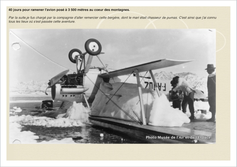 Guillaumet, Pilote de la Ligne - Page 2 Guilla18