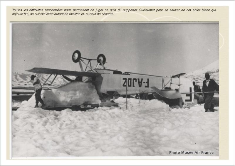 Guillaumet, Pilote de la Ligne - Page 2 Guilla27