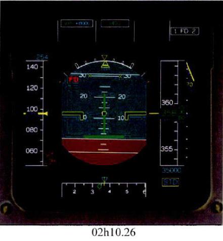 AF447 :  un accident d'une extraordinaire complexité - Page 2 Pfd_0210