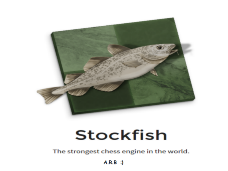 Stockfish The Strongest Chess Engine in the World! :) Stockf11