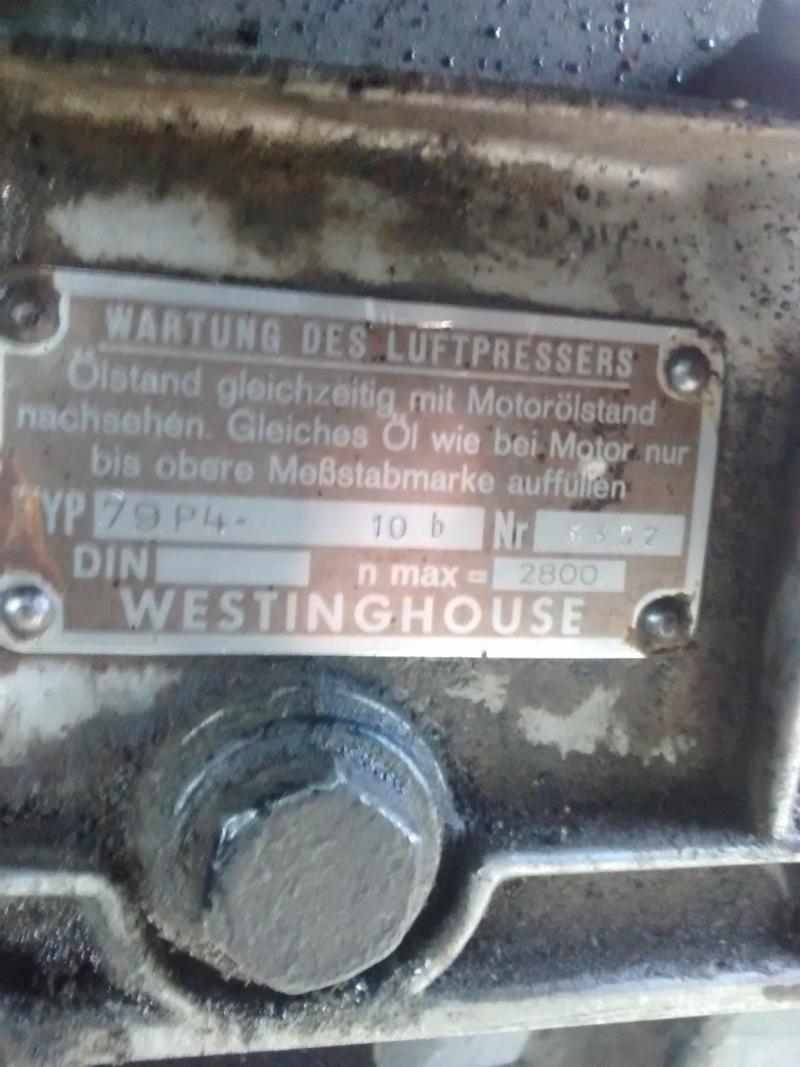 assemblage compresseur et pompe ! Luftpr14