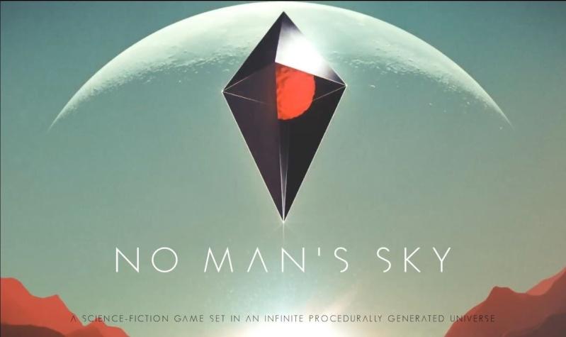 No man's sky : le reve devient... regrets (si on est un gros blasé uniquement) No-man10
