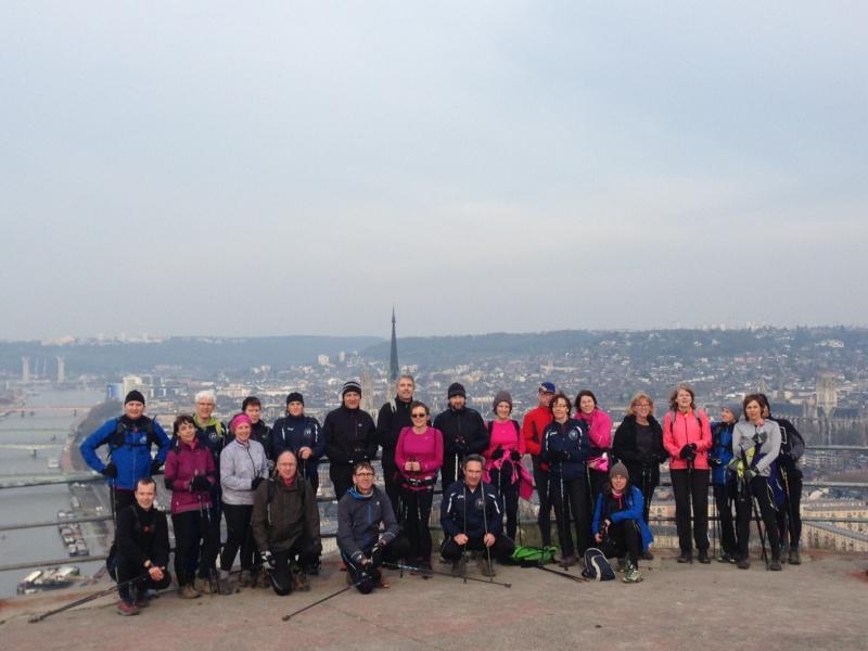 Les séances du Jeudi et du samedi au Panorama de Bonsecours    Dans ma ville .....  Rouen Img_9812