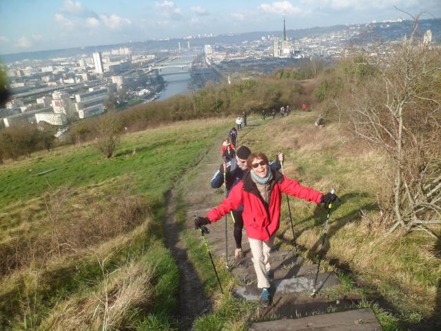Les séances du Jeudi et du samedi au Panorama de Bonsecours    Dans ma ville .....  Rouen Sam_3924