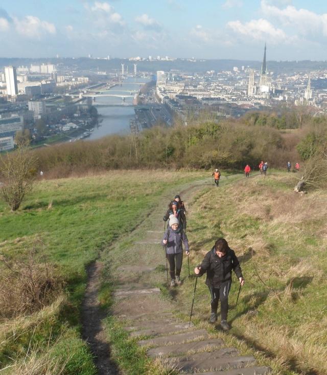 Les séances du Jeudi et du samedi au Panorama de Bonsecours    Dans ma ville .....  Rouen Sam_3926