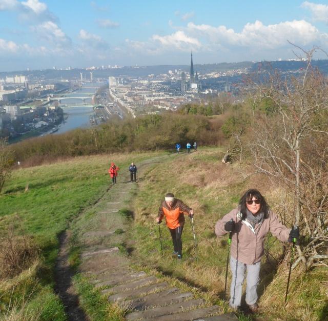Les séances du Jeudi et du samedi au Panorama de Bonsecours    Dans ma ville .....  Rouen Sam_3931