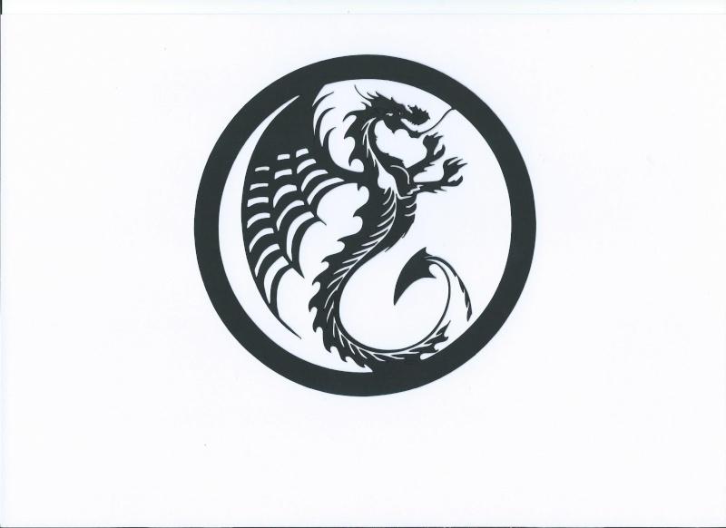 Comment incruster une image (silhouette) dans une carte - Page 4 Dragon11