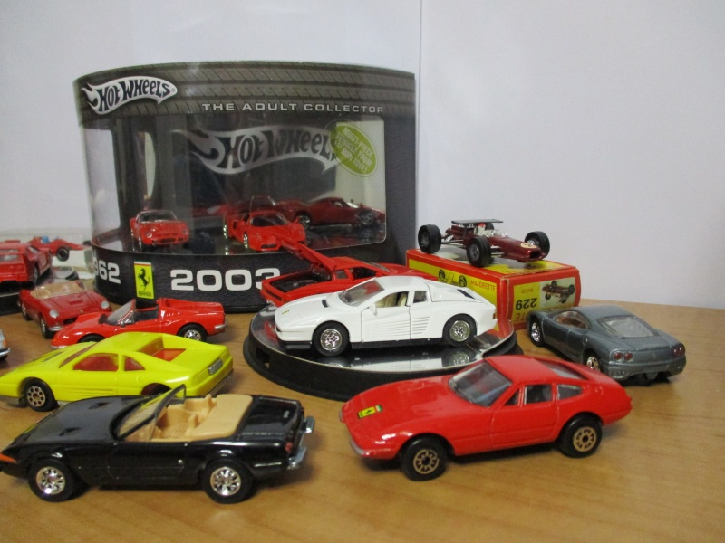 Ma petite collection Ferrar11