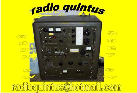 eQSL de radio QUINTUS 10152310