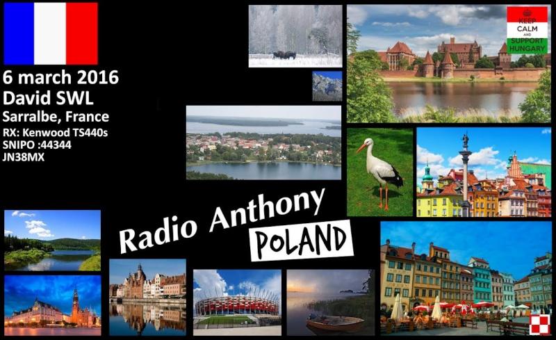 eQSL de Radio Anthony 1fc08910