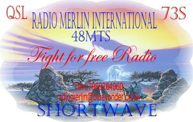 Radio Merlin 80e97010