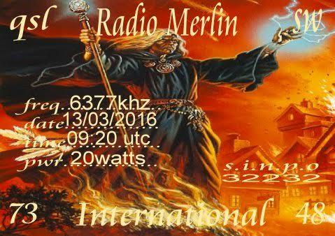 Radio Merlin E53d2a10