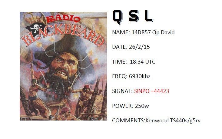 eQSL de Radio BlackBeard Eqsl_b10