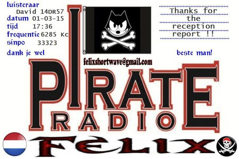 eQSL de radio FELIX Qsl_1411