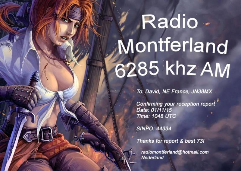 eQSL de Radio Montferland Radio_11