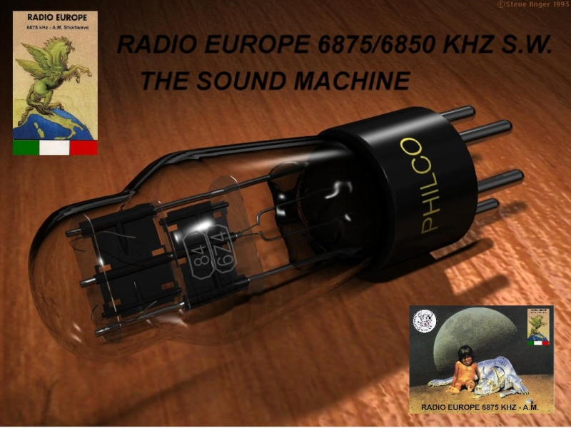 eQSL de Raduio EUROPE Radio_13