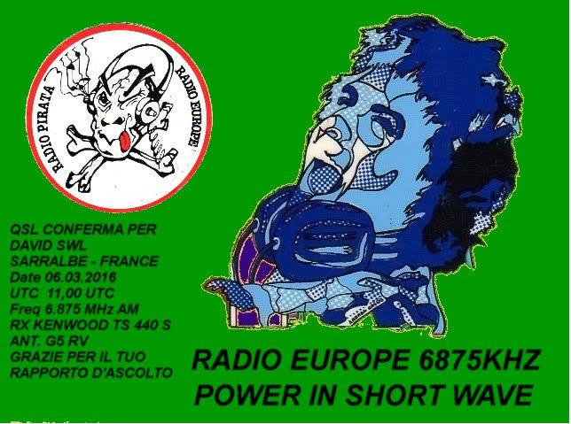 eQSL de Raduio EUROPE Radio_14