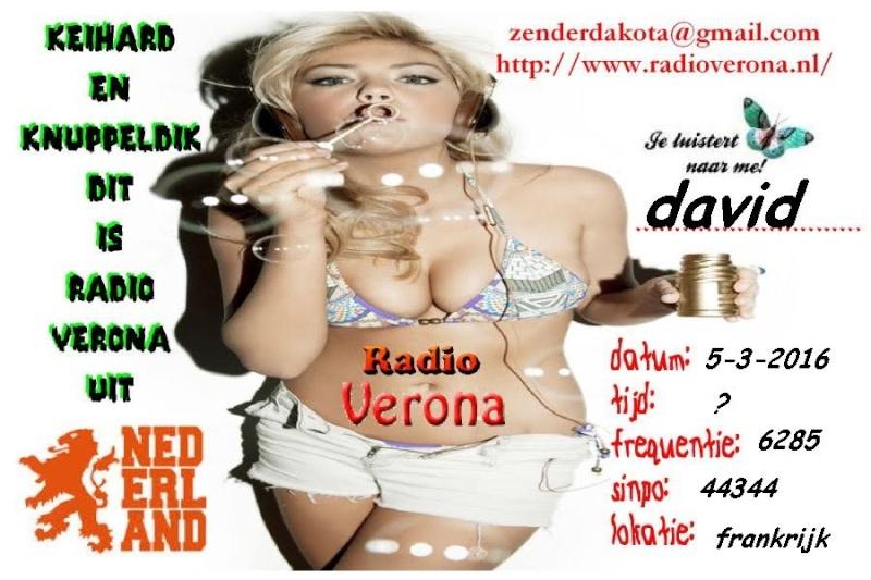 eQSL de Radio Verona Radio_17