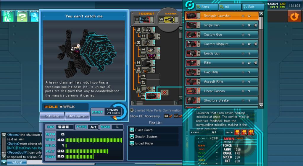 CBU - Predobytez + Septuple Launcher (478 Range) Resha Bazooka Madness Screen22