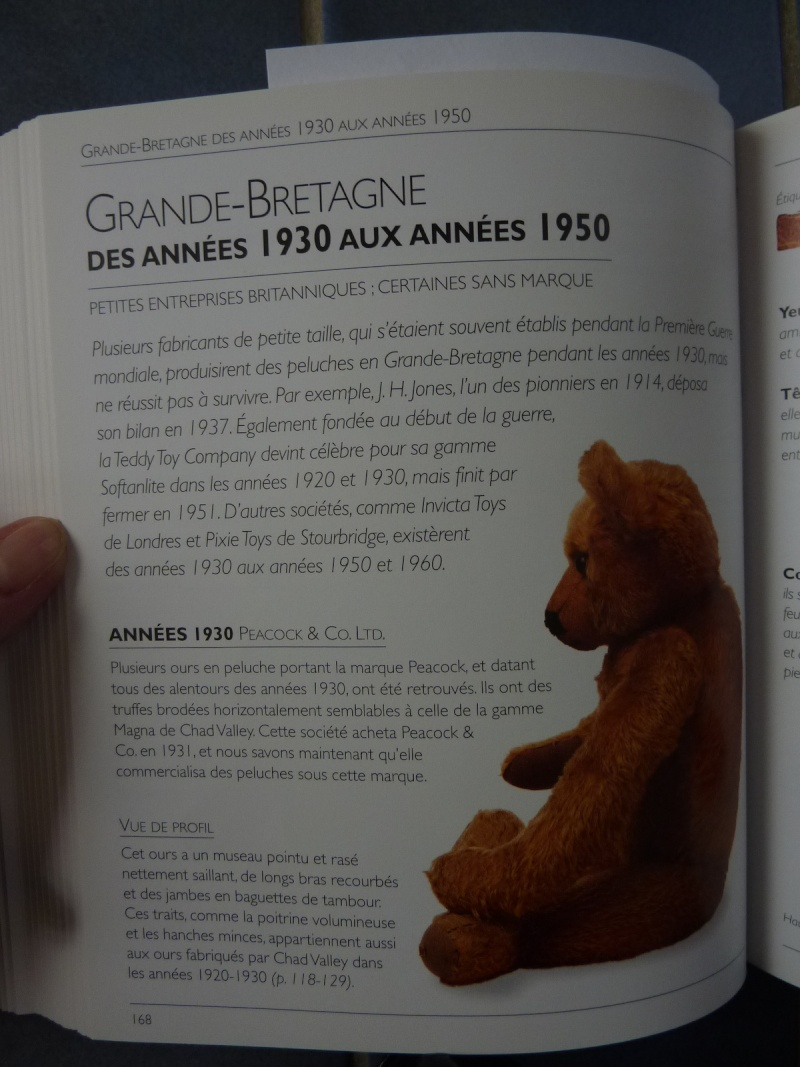 Un ours ancien... P1060113