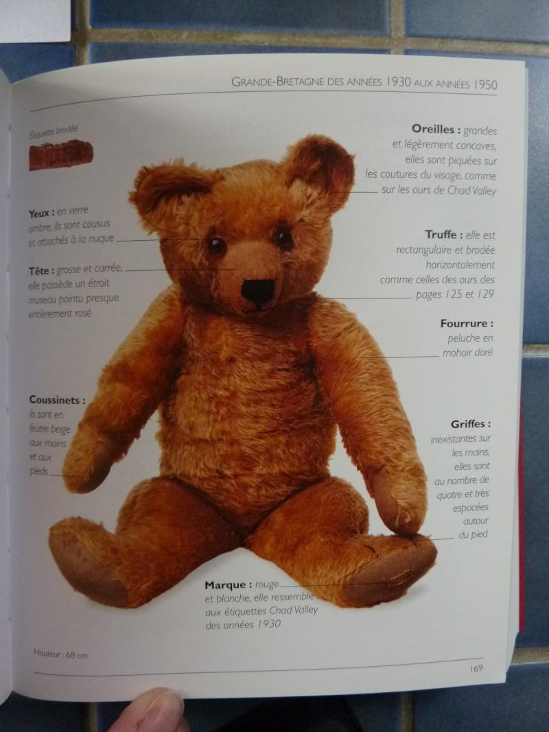 Un ours ancien... P1060114