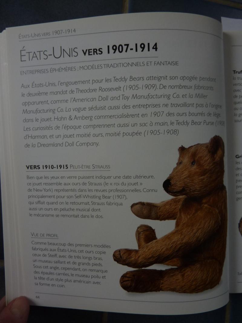 Un ours ancien... P1060115