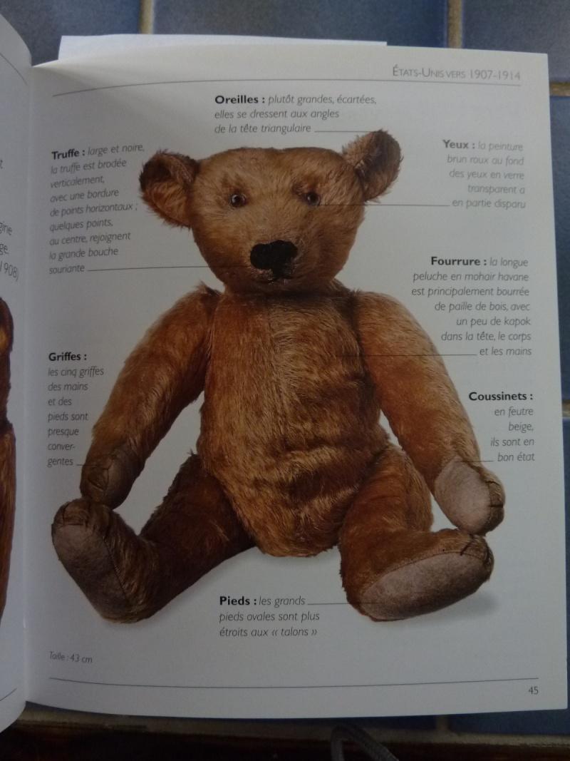 Un ours ancien... P1060116