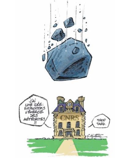 Humour et météorites 39787210