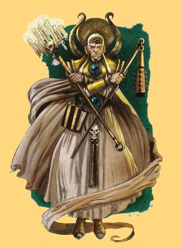 La Magie de l'Ordre Lumineux. 8253511