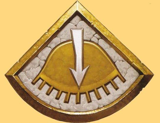 Magie de L'Ordre Gris Symbol10